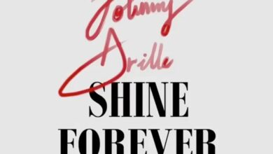 Johnny Drille Shine