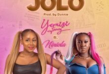 Yemisi Fancy Ft Niniola Jolo