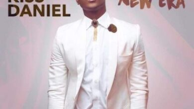 Kiss Daniel All God 1 1